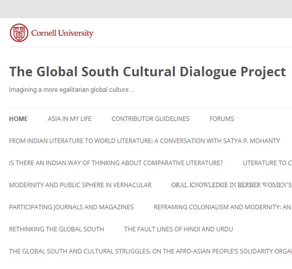 global south