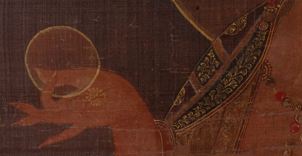 © The Smithsonian's Museums of Asian Art