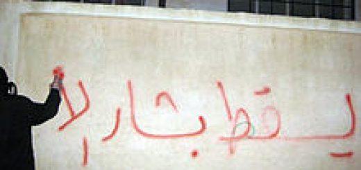 220px-Anti_Assad_graffiti_on_walls_march_2011_syria