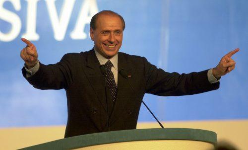 Silvio Berlusconi, 2010 (CC)