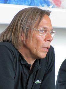 Soziologe Harald Welzer (2011) (CC)