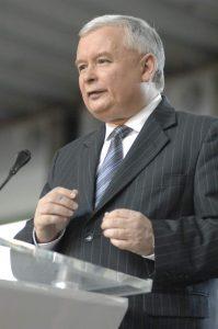 Jarosław Kaczyńsk (2009) (CC)