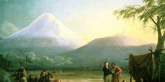 Neu: Alex von Humboldt auf Twitter!