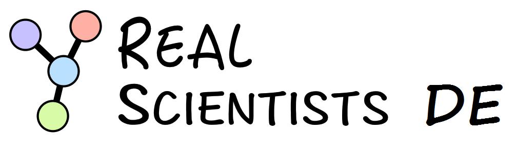 Eine Woche RealScientist!