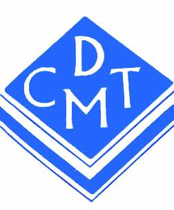 Logo CDTM