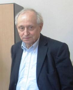 Michel Camau