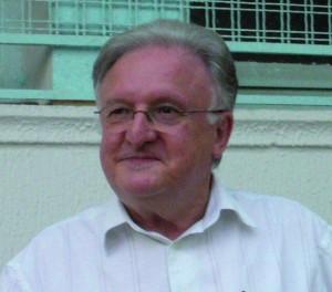 Pierre Robert Baduel