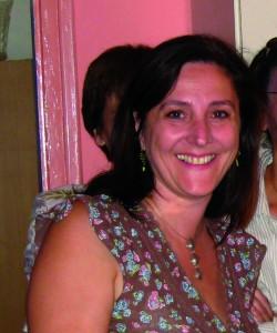 Sylvie Mazzella
