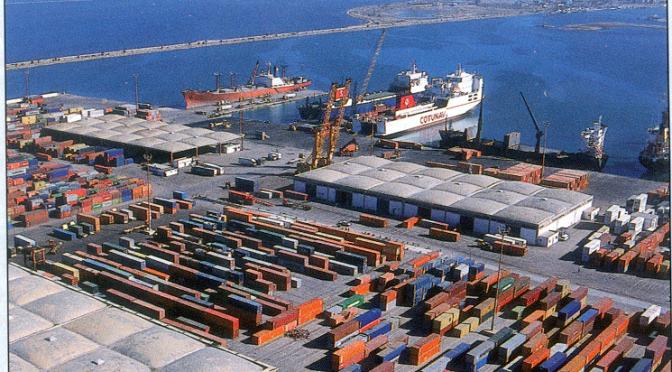 Port de Radès - Tunis © espacemanager.com
