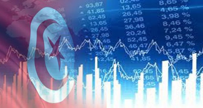La révolution tunisienne et l'impact social sur l'économie