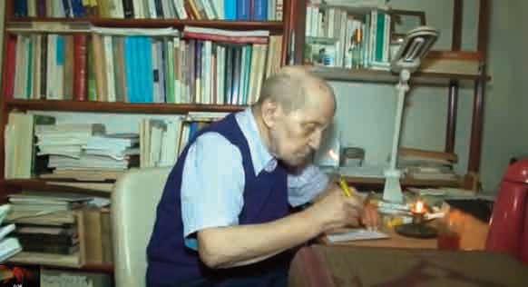 Entretien avec Mohamed TALBI