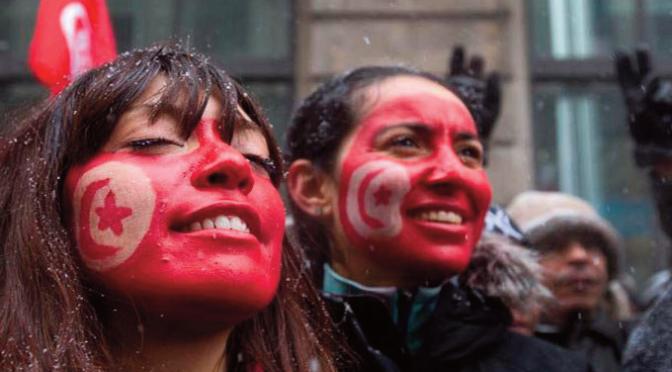 Politisation et émancipation après la révolution : Le cas de deux associations féministes de Tozeur