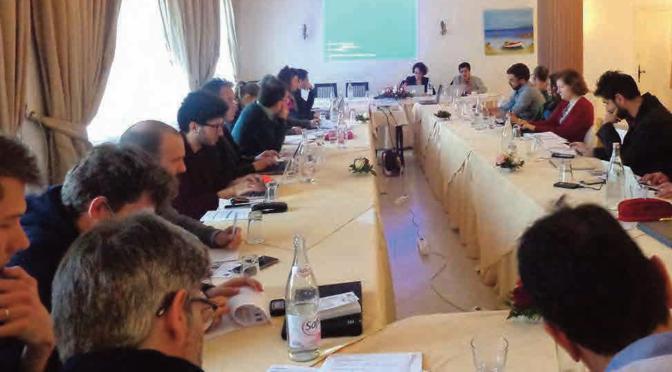 Changements politiques et socio-institutionnels en Afrique du Nord. Concurrence des modèles et diversité des trajectoires nationales (TARICA)