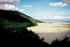 La place de la nature dans la société tunisienne Les empreintes du politique sur l'environnement