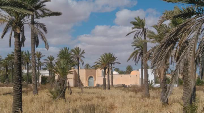 Territoire et patrimonialisation en Tunisie, enjeux de pouvoir ?