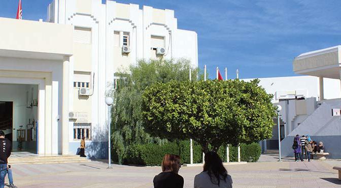L'internationalisation des institutions d'enseignement supérieur francophones