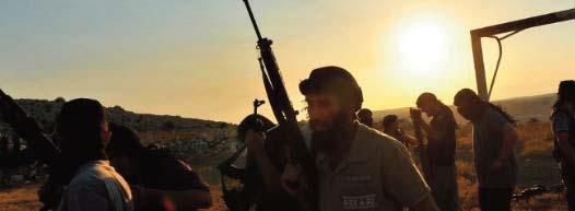 Désir de partir chez les jeunes Tunisiens. De la migration clandestine à l'engagement radical dans les filières djihadistes. Aspects subjectifs cliniques et mutations politiques