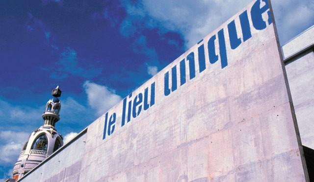 Colloque La tentation littéraire de l'art contemporain (Nantes, 16 et 17 octobre 2014)