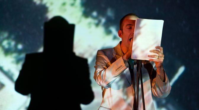 Entretien Jérôme Game et Pascal Mougin, Performance, poésie et narrativité