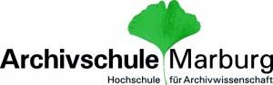 Logo Archivschule