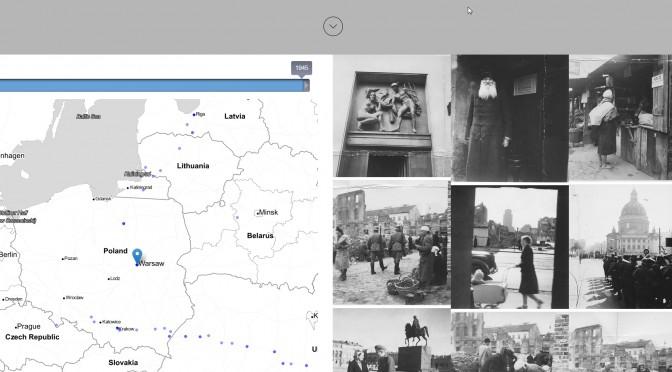 """""""und #Archive und #Bibliotheken nicht vergessen"""" – Coding da Vinci 2015"""