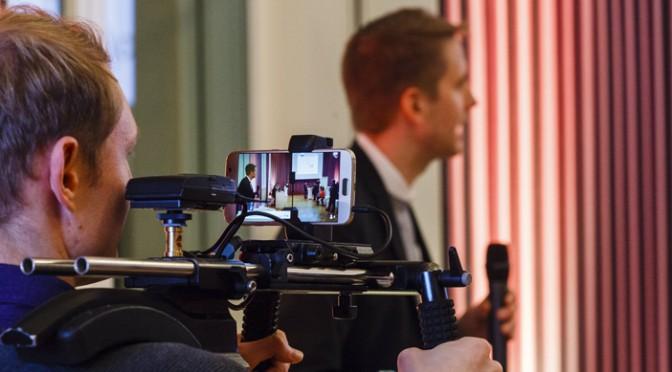 Periscope (Videodirektübertragung): Ein Erfahrungsbericht