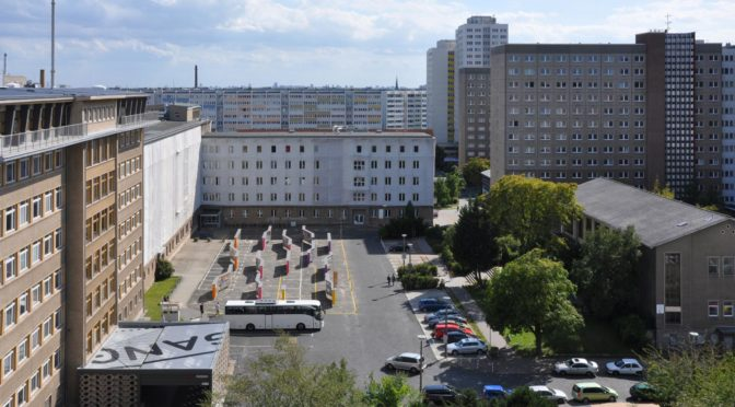 UpDATE: Offene Archive 4.+5. November 2019 beim BStU Berlin!