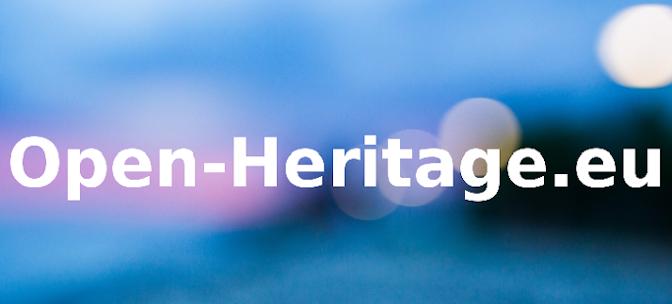 Open heritage