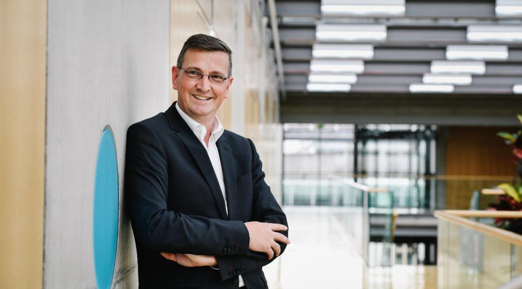 Martin Rabanus, DBT/von Saldern