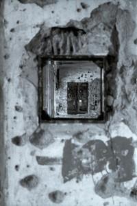 Kuneitra, 2002 ©Malika Rahal