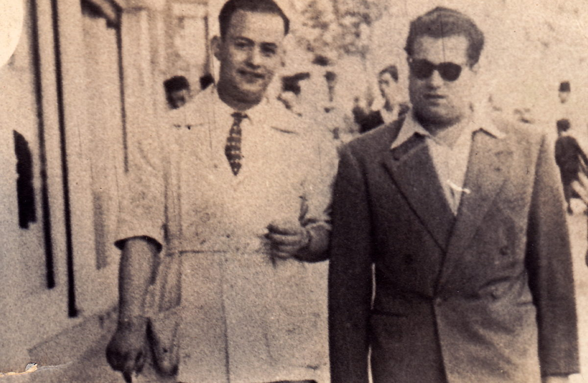 الشرفة. عودة إلى مكان قتل علي بومنجل – 23 مارس 1957