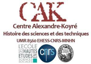Centre Alexandre Koyré