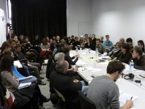 Journées d'études [SIGMA]  28/11/2011 – 30/11/2011
