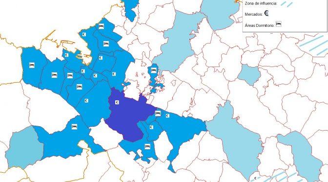 <strong>La Región Urbana de Bilbao: Descentralización organizada</strong>