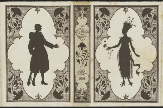 Ouverture des inscriptions pour le colloque»Mode, vêtement et société en Europe durant la Première Guerre mondiale » (Label du Centenaire), 12-13 décembre 2014, IFM