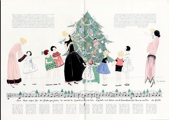 Joyeux Noel Histoire Des Arts.Le Semmode Vous Souhaite Un Joyeux Noel Histoire