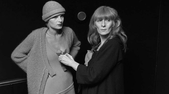 Sonia Rykiel (1930-2016), A Fashion Revolutionary, by Maude Bass-Krueger