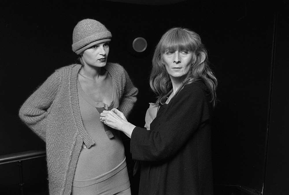 9893679e65a Sonia Rykiel (1930-2016), A Fashion Revolutionary, by Maude Bass-Krueger