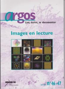 Revue ARGOS, n°46-47, juin 2010