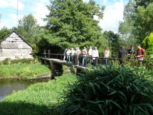 Journée de restitution du diagnostic socio-économique des sites hydrauliques de la vallée de la Vire