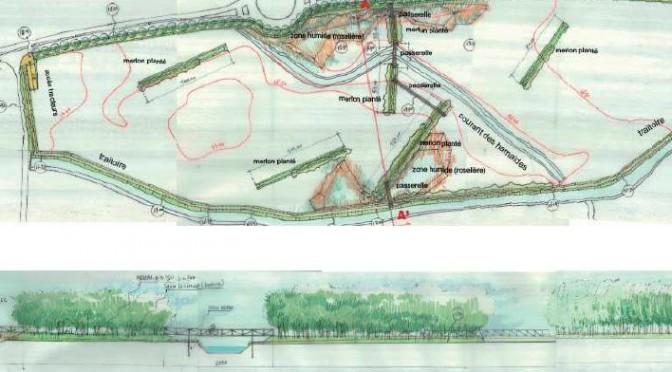 """Mise en ligne des présentations du séminaire """"Restauration écologique des cours d'eau et projet de paysage"""""""