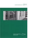 Cover des ZZF-Jahresberichts 2011