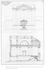 Le terme prison au xixe si cle tude lexicographique for Architecture definition philosophique