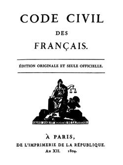 Deux siècles de Code civil
