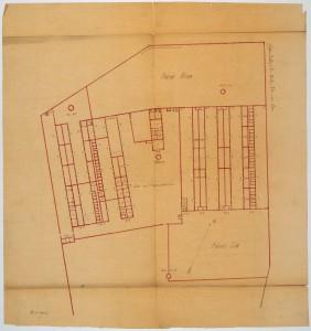 Plan colonie (source: bibliothèque numérique enap)