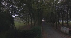 Domaine de Bruté (image Google Maps)