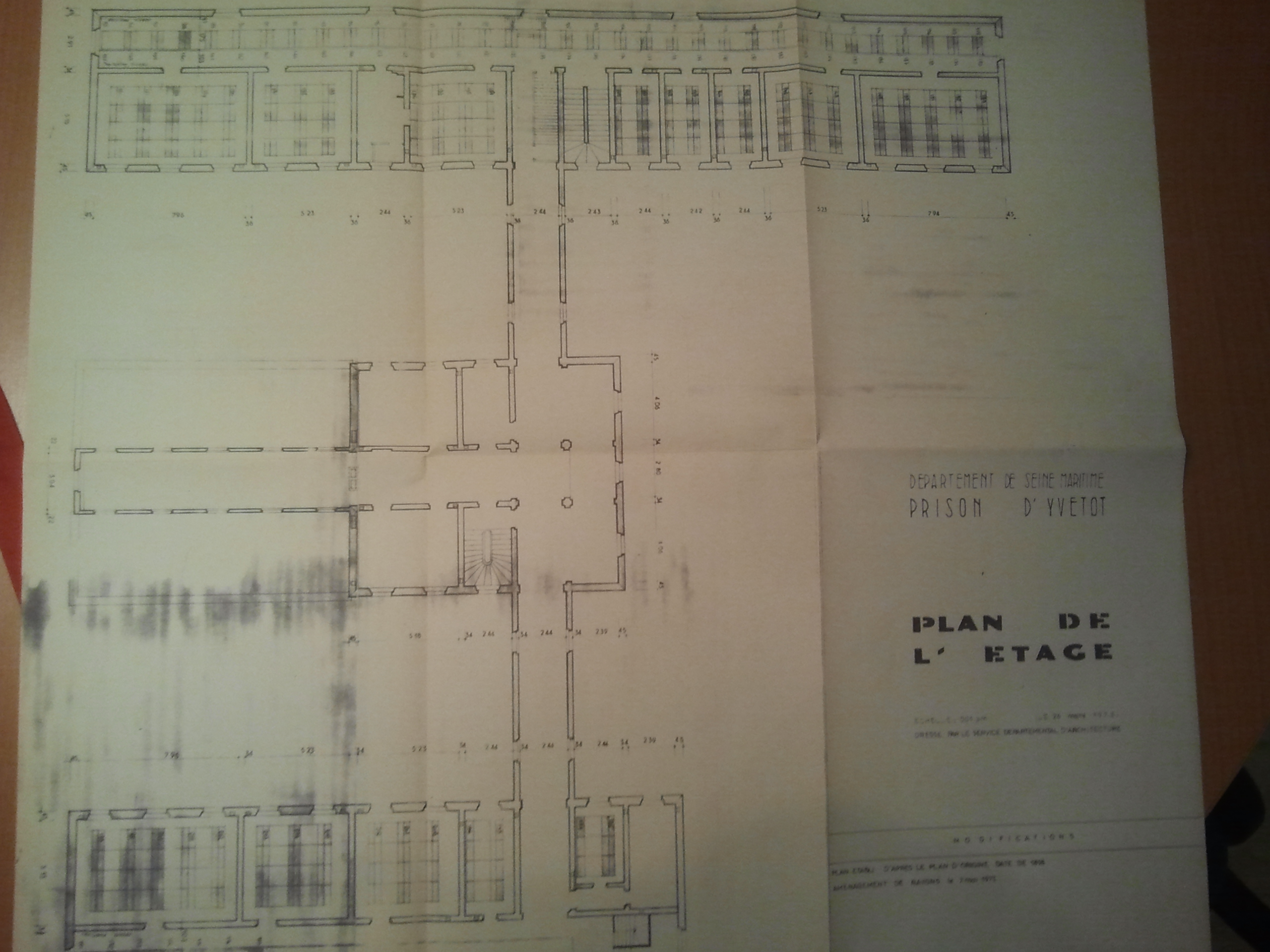 Source archives municipales dyvetot
