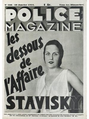 Affaire Stavisky