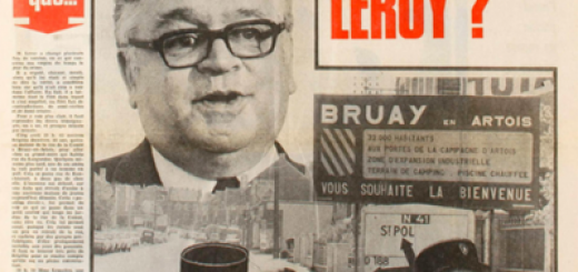 Affaire de Bruay-en-Artois