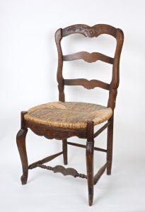Fig. 34. Chaise. Cl. P. Giraud © Région des Pays de la Loire.